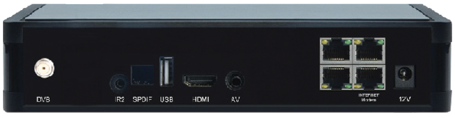 IPTV STBs MOBILE APPs > Set-Top-Box / IPTV STBs > STB Mini 3